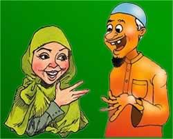 Cara Memperlakukan Istri Menurut Agama