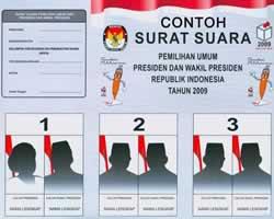 Golput Dan Disorientasi Pemilih