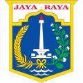 Lambang Provinsi DKI Jakarta. (inet)
