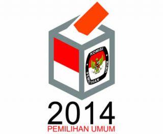 Ilustrasi - Pemilihan Umum (Pemilu) 2014. (kpu.go.id)