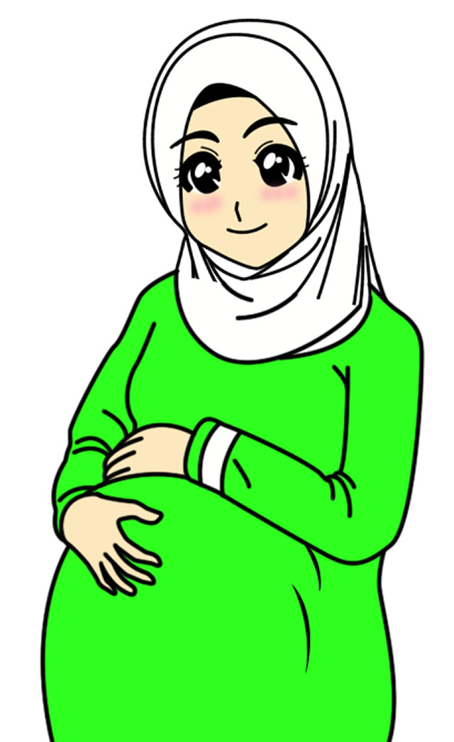 Apa Saja Sunnah-Sunnah yang Perlu Dilakukan Selama Kehamilan?