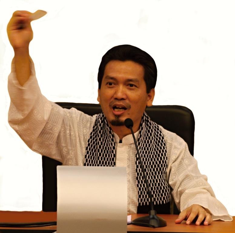 Almuzzammil: Lampung Butuh Pengamanan Khusus