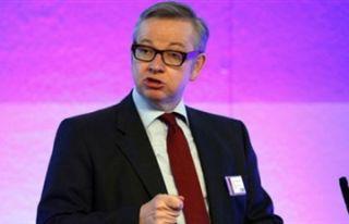 Menteri pendidikan Inggris Michael Goff (el-balad)