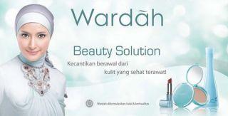 Produk Kosmetik Halal  Wardah - Foto: ceritamu.com