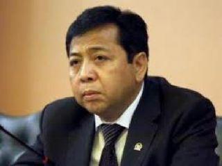 Ketua DPR RI, Setya Novanto.  (skalanews.com)