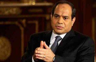 Pimpinan Kudeta Mesir, As-Sisi (islammemo.cc)