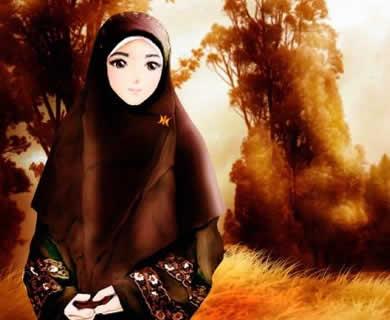 Menutup Aurat (Bagian ke-4): Pakaian Wanita « Sururudin's Weblog