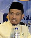 Dr. Attabiq Luthfi, MA